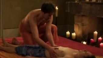 Erotic Male On Male Massage