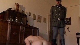 German Sadism