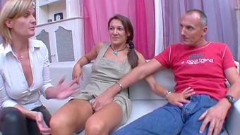 Un Couple Obsede Sexuel Orgasm Incredibles !! French Amateur