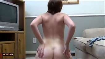 [Family] Daughter Need Fuck With Daddy