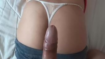 Milk In Her Nice Ass