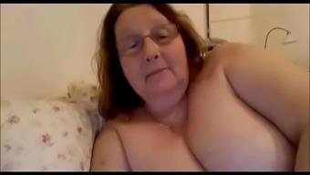 Bbw Mature On Cam - Live Now // Webcamhooker.Us