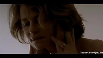 Charlotte Rampling Sous Sable 2000