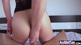 Big Ass Girl (Dahlia Sky) Get Oiled Up And Hard Analy Nailed On Cam Mov-19