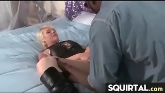 Real Home Video, Real Nice Orgasm 17