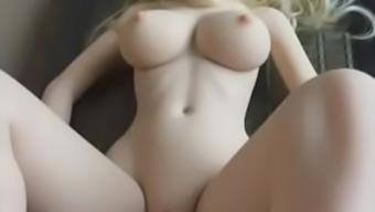 Hot Zoe Sex Doll (239 Usd )
