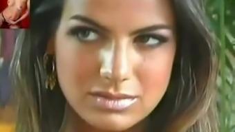 Eta Noch/This Night...Hot Russian Models Show