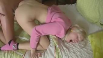Hot Russian Teen Sex