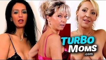 Hot Milf Ekaterina Is A Russian Slut Who Enjoys Hard Sex