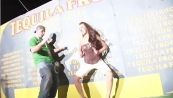 Wild Party Girls 40 - Scene 2
