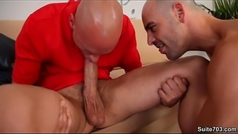 Adam Russo &Amp_ Troy Michaels Fuck And Suck