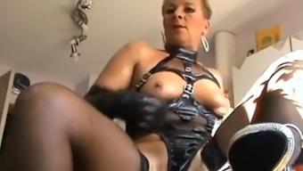 German Slut Eva