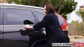 Xxx Porn Video - My Wifes Hot Sister Episode 1 (Chanel Preston, Michael Vegas)