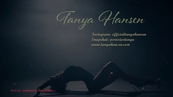Tanya Hansen Wants Big And Delicious Cock In Every Hole. Digitized In Hd
