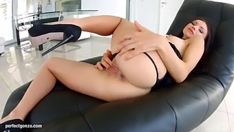 Sasha Rose Getting Analized In The Ass Deeply By Ass Traffic