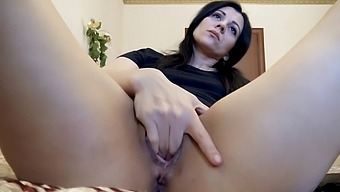 Warming My Hands In A Wet Pussy) Masturbation