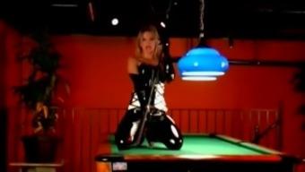 Devils Dolls - 03 - Bravo Models Media - Francesca Felucci Latex Lady Bilia