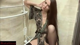 I Seduced My Step Brother And He Creampied My Pussy - Nataliisa