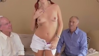 Riding Hd And Creepy Old Man Snapchat Frankie And The Gang Take A Trip