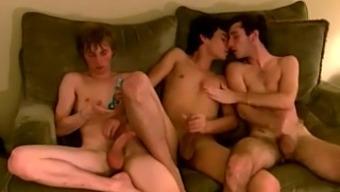 青少年肛门