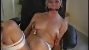 Bondage Orgasms 262