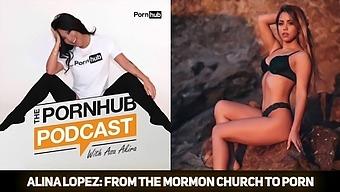 7.Alina Lopez: From The Mormon Church To Porn