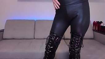 Sph By Tattooed Goddess In Boots