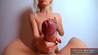 Big Amateur Cumshot Compilation! Alicemargo.Com