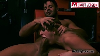 (4th Part)Uncensored Porn Video Full Version Of A Very Perverted Gynecologist Who Enjoys Rough Sex