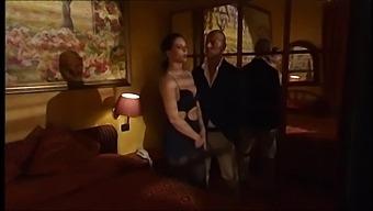 Jessica Fiorentino Dirty And Depravate Secrets - (Hd Restructure Scene)