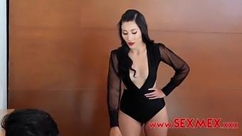 Angie Miller - Perverting Pablito