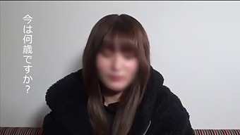 The 105th Person, Complete Appearance! !! , Real 18 Years Old, Beautiful Girl, First Shooting, Vaginal Cum Shot Even Though There Is A Boyfriend