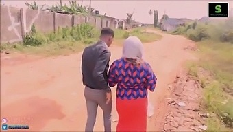 Sweetporn9jaa-What Sister Nike And Her Pastor Did  That Got Them Chased Away From The Church