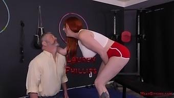 Lauren Is A Bully - Lauren Phillips