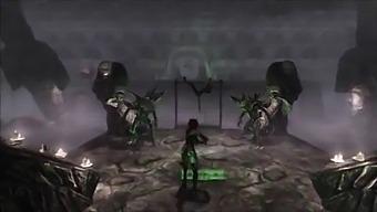 Ryo'S Adventure: The Dungeon Pt. 4 Ending