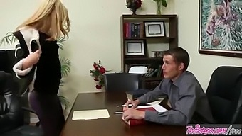 Twistys - (Chris Johnson, Jessie Rogers) Starring At Horny Little Student