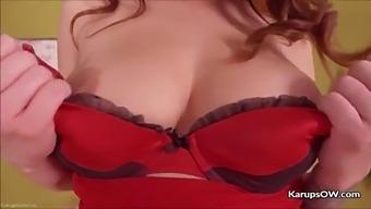 Brandy Lee Hot Milf Finger Pussy Fucks