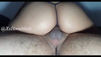 Painful Anal To 18 Year Old Student !!