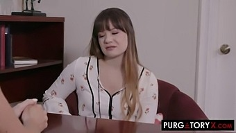 Purgatoryx The Therapist Vol 2 Part 1 With Silvia And Alison