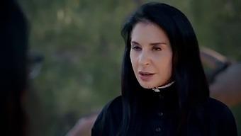 Allherluv.Com - The Path To Forgiveness Pt. 4 - Cadence Lux Kira Noir Serena Blair Joanna Angel