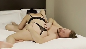 Cheating Asian Wife Can'T Get Enough Cock Passionate Hotel Suck Fuck - Alexandra Li & Bobby Punch
