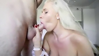Threesome Compilation With Fans