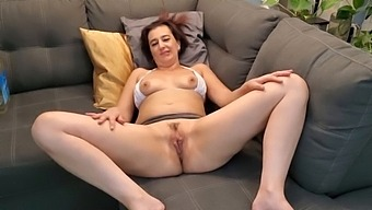 Nerf Balls And Inflatable Trailer Hitch Stuffed Into My Meaty Loose Pussy