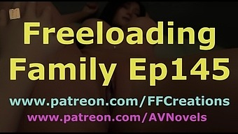 Freeloading Family 145 (Alice Route)