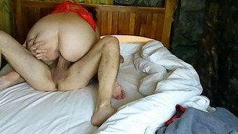 I Love To Ride My Man - Real Amateur - Lucy
