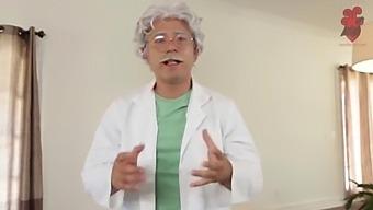 Abella Danger Gets Nice Anal Fuck By Professor Evert Geinstein!!!