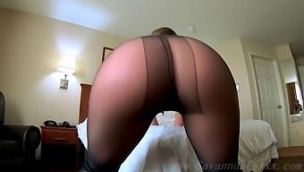 Booty Seduction