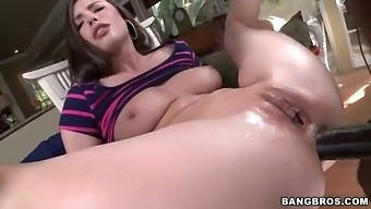 Anal Loving Slut Casey Calvert