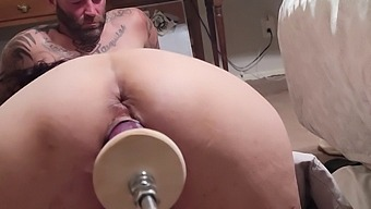 New Toy Dp Anal Uncut
