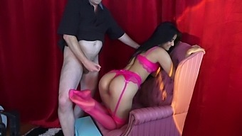 The Only Doggystyle Assjob Compilation Challenge - Cumshots On Ass